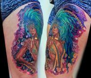 Christina-Colour-Carbon-Ink-Tattoo-262