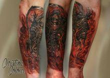 Christina-Colour-Carbon-Ink-Tattoo-265