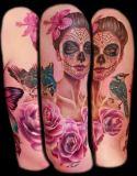 Christina-Colour-Carbon-Ink-Tattoo-266