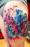 Christina-Colour-Carbon-Ink-Tattoo-268