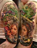 Christina-Colour-Carbon-Ink-Tattoo-269