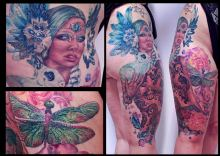 Christina-Colour-Carbon-Ink-Tattoo-272