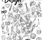 Carbon-INK-Tattoo-Brumunddal-Flash-Design-05