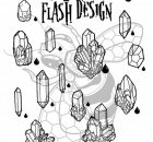 Carbon-INK-Tattoo-Brumunddal-Flash-Design-08