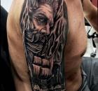 George-Chaghas-Carbon-Ink-Tattoo-Brumunddal-33