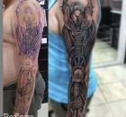 George-Chaghas-Carbon-Ink-Tattoo-Brumunddal-41