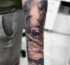George-Chaghas-Carbon-Ink-Tattoo-Brumunddal-47