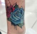 George Tsagkarkis Sabelink tatto Brumunddal 006