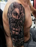 George-Chaghas-Carbon-Ink-Tattoo-Brumunddal-33