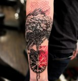 George-Chaghas-Carbon-Ink-Tattoo-Brumunddal-45