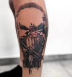 george-Carbon-INK-Tattoo-Brumunddal-1