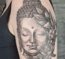 Gry Siri Berg Sabelink Tattoo 072