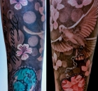 Jeppe Fjellstad Sabelink Tattoo Brumunddal 013
