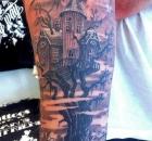 Jeppe Fjellstad Sabelink Tattoo Brumunddal 024