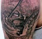 Jeppe Fjellstad Sabelink Tattoo Brumunddal 043