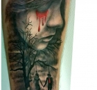 Jeppe Fjellstad Sabelink Tattoo Brumunddal 044