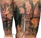 Jeppe Fjellstad Sabelink Tattoo Brumunddal 048