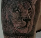 Jeppe Fjellstad Sabelink Tattoo Brumunddal 051