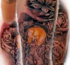 Jeppe Fjellstad Sabelink Tattoo Brumunddal 092