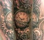 Jeppe Fjellstad Sabelink Tattoo Brumunddal 093