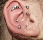 Christina Colour Piercing Carbon Ink Tattoo 052-01