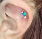Christina Colour Piercing Carbon Ink Tattoo 069 helix-01