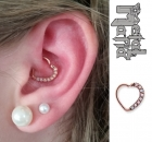 Piercing Christina Colour Piercing Sabelink Tattoo 005
