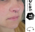 Piercing Christina Colour Piercing Sabelink Tattoo 009