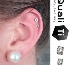 Piercing Christina Colour Piercing Sabelink Tattoo 014