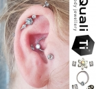 Piercing Christina Colour Piercing Sabelink Tattoo 018