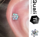 Piercing Christina Colour Piercing Sabelink Tattoo 025
