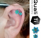 Piercing Christina Colour Piercing Sabelink Tattoo 026