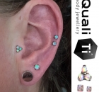 Piercing Christina Colour Piercing Sabelink Tattoo 035