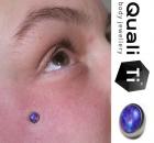 Piercing Christina Colour Piercing Sabelink Tattoo