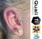 Piercing Christina Colour Piercing Sabelink Tattoo 003