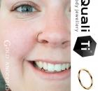 Piercing Christina Colour Piercing Sabelink Tattoo 016