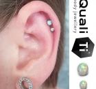 Piercing Christina Colour Piercing Sabelink Tattoo 032