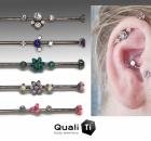 Piercing QualiTi jewlery Industrial