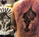 Yaroslav Yurkevich Sabelink Tattoo 007