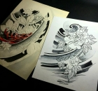 Yaroslav Yurkevich Sabelink Tattoo 07