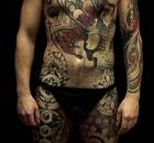Yaroslav Yurkevich Sabelink Tattoo 103