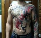 Yaroslav Yurkevich Sabelink Tattoo 106