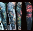 Yaroslav Yurkevich Sabelink Tattoo 126