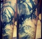 Yaroslav Yurkevich Sabelink Tattoo 130