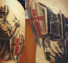 Yaroslav Yurkevich Sabelink Tattoo 134