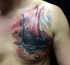 Yaroslav Yurkevich Sabelink Tattoo 135