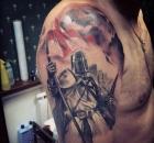 Yaroslav Yurkevich Sabelink Tattoo 136