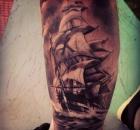 Yaroslav Yurkevich Sabelink Tattoo 137