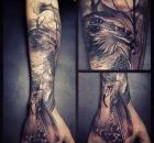Yaroslav Yurkevich Sabelink Tattoo 139