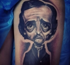 Yaroslav Yurkevich Sabelink Tattoo 149